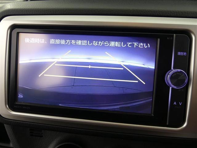 F フルセグ メモリーナビ バックカメラ ETC LEDヘッドランプ ワンオーナー DVD再生 記録簿 アイドリングストップ ナビ&TV CD キーレス(12枚目)