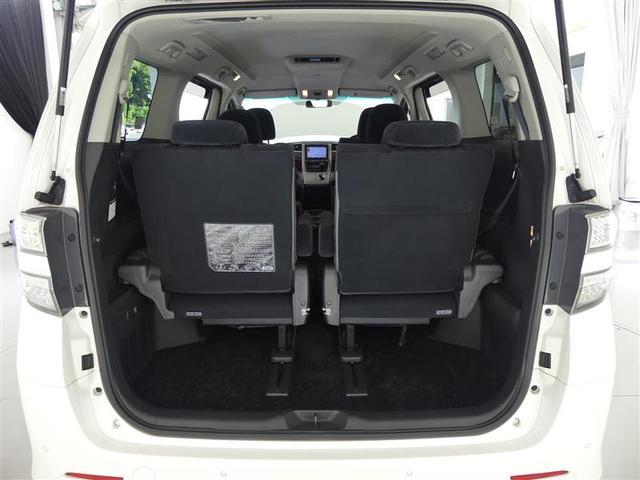 3.5Z フルセグ HDDナビ バックカメラ ETC 両側電動スライド HIDヘッドライト 3列シート DVD再生 記録簿 乗車定員7人 安全装備 オートクルーズコントロール ナビ&TV CD アルミホイール(7枚目)