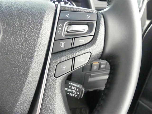 2.5Z サンルーフ フルセグ メモリーナビ 後席モニター バックカメラ 衝突被害軽減システム ETC 両側電動スライド LEDヘッドランプ 3列シート DVD再生 記録簿 乗車定員7人 安全装備 ナビ&TV(15枚目)