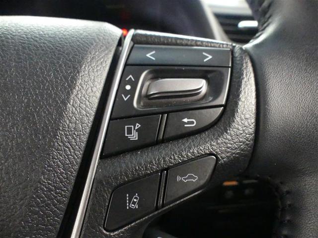 2.5Z Aエディション フルセグ メモリーナビ 後席モニター バックカメラ ドラレコ 衝突被害軽減システム ETC 両側電動スライド(17枚目)
