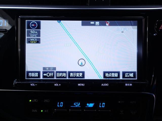 トヨタ オーリス 150X Sパッケージ 前歴当社社用車 SDナビ ETC付