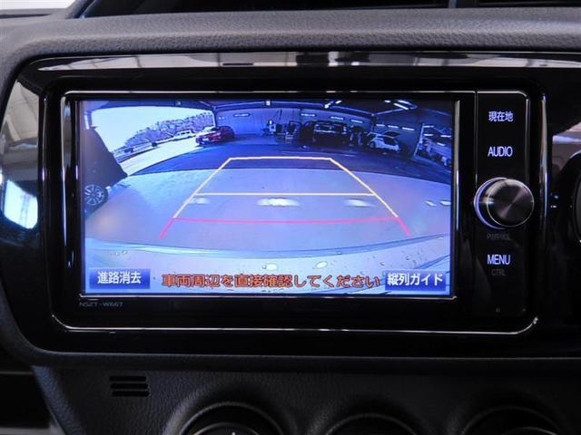 【バックモニター】装備しています♪気になる後ろの見通しも、車庫入れに大活躍☆これが付いているだけで違います!!運転が困難な場所でも、しっかりサポート!心強い味方のモニターです♪