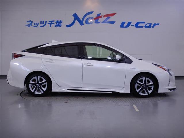 「トヨタ」「プリウス」「セダン」「千葉県」の中古車3