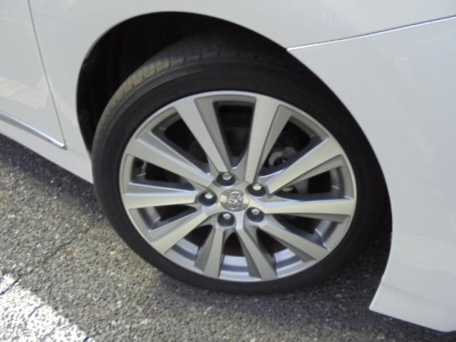 G SDナビ フルセグTV タイヤ2本新品(17枚目)