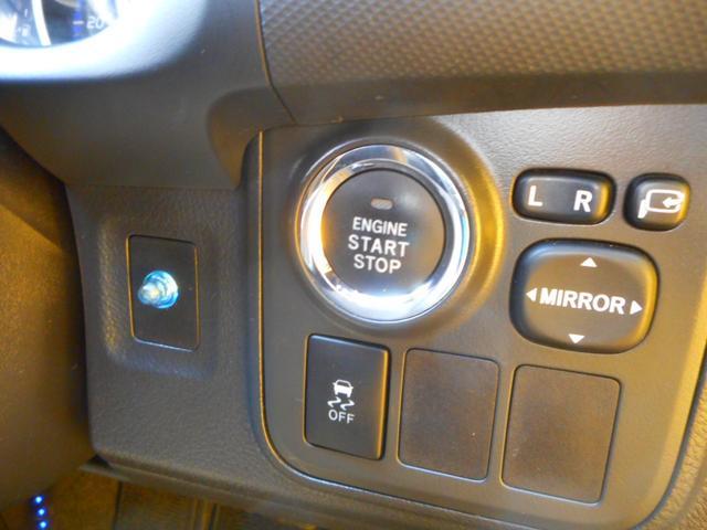 1.8Sモノトーン RAYS19インチAW 車高調 ETC(11枚目)
