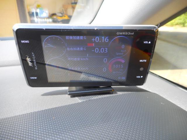 1.8Sモノトーン RAYS19インチAW 車高調 ETC(19枚目)