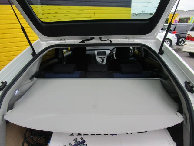 S カロッツェリアナビ・フルセグ・Bカメラ・WORK19インチAW 車高調 ETC(18枚目)