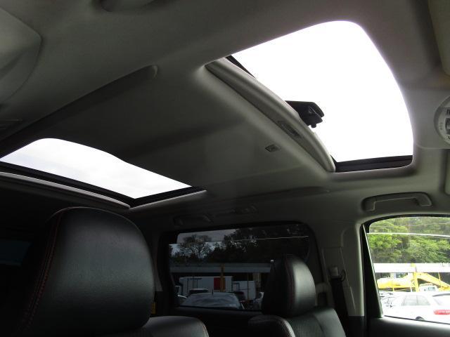 2.4Z ゴールデンアイズII アルパイン10インチナビ フルセグ Bカメラ WORK20AW TEIN車高調 シルクブレイズマフラー サンルーフ(17枚目)