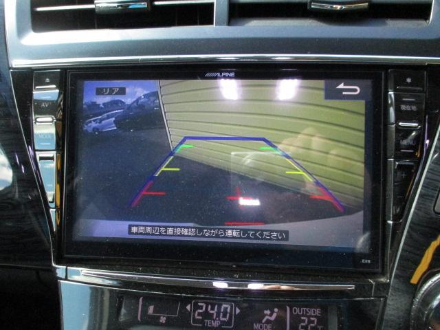 S クールレーシングエアロ・マフラー・アルパイン9インチナビ・フルセグ・Bカメラ・WORK19AW・車高調(13枚目)