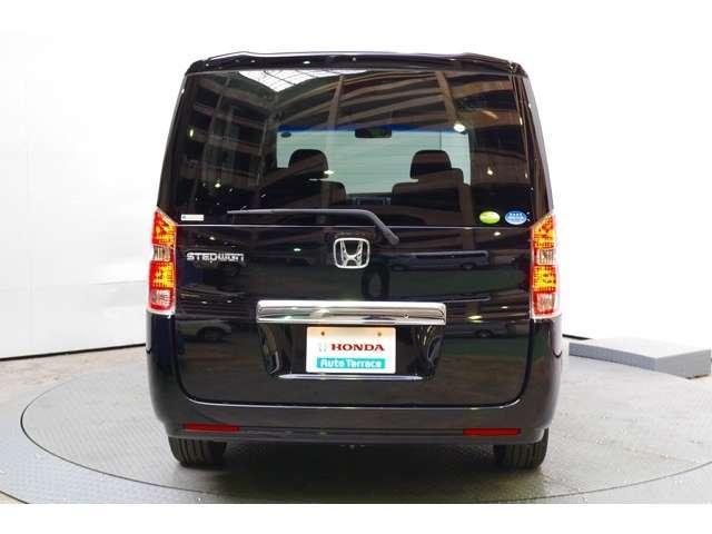ホンダ ステップワゴン L ワンオーナー8人両パワスラフルセグHID