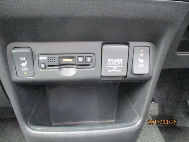 ホンダ N BOXカスタム G ターボSSパッケージ ドラレコ  後席スライド デモカー