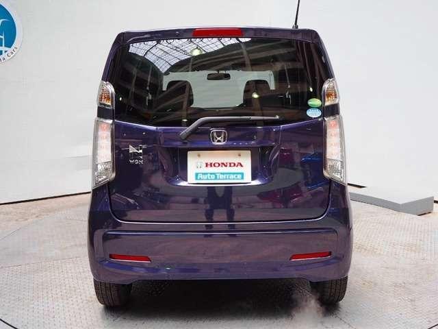ホンダ N-WGN G タイヤ4本新品交換 ドラレコ ワンオーナー