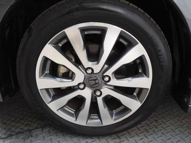 XL インターナビセレクト タイヤ4本新品交換1オーナー(20枚目)