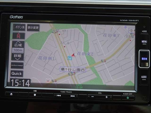13G・L ホンダセンシング 展示車 Mインターナビ Bカメ(2枚目)