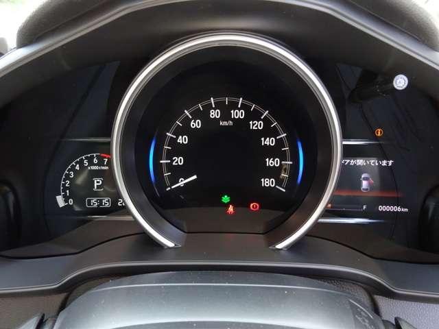 13G・L ホンダセンシング 展示車 Mインターナビ Bカメ(13枚目)
