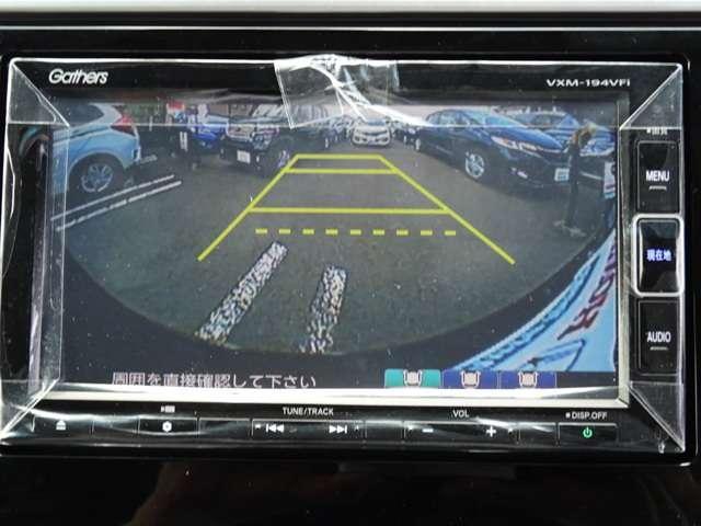 13G・L ホンダセンシング 展示車インターナビ バックカメ(3枚目)