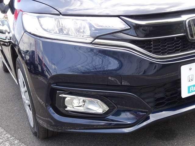 13G・L ホンダセンシング 展示車インターナビ バックカメ(4枚目)