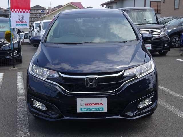 13G・L ホンダセンシング 展示車インターナビ バックカメ(5枚目)