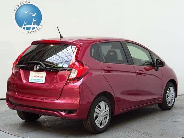 13G・L ホンダセンシング 当社展示車メモリーナビETCリ(5枚目)