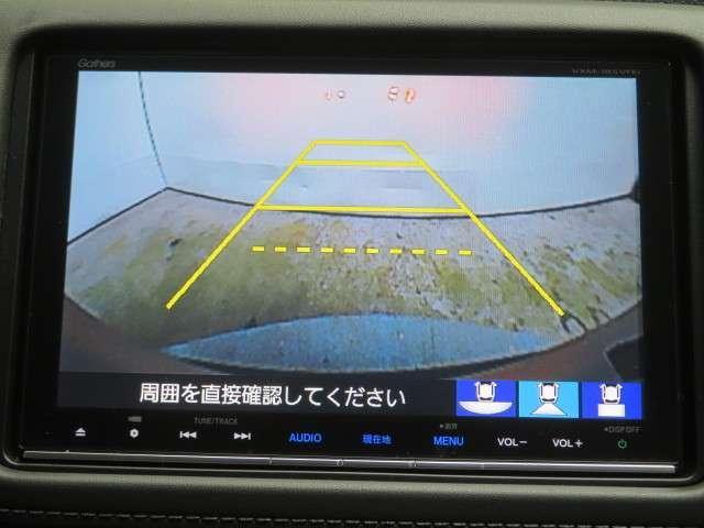 X・ホンダセンシング ドラレコ フルセグ 8インチ Mナビ ワンオーナー(12枚目)