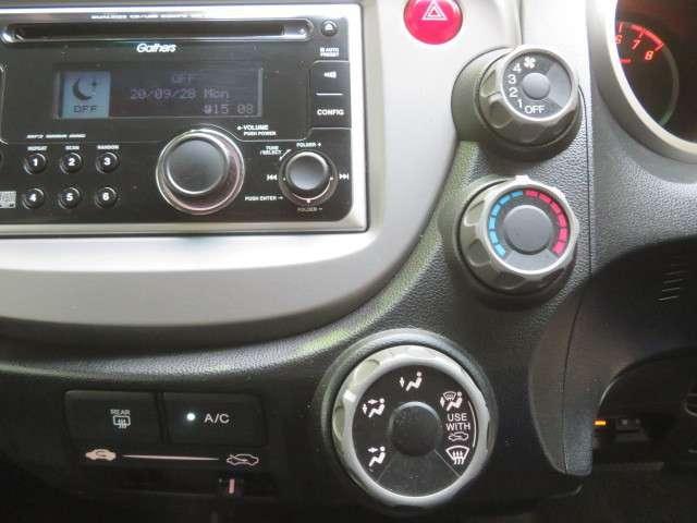 13G・スマートセレクション ワンオーナーCDプレーヤーETC タイヤ4本新品交換(9枚目)