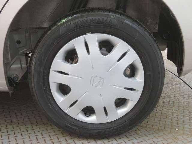 13G・スマートセレクション ワンオーナーCDプレーヤーETC タイヤ4本新品交換(19枚目)