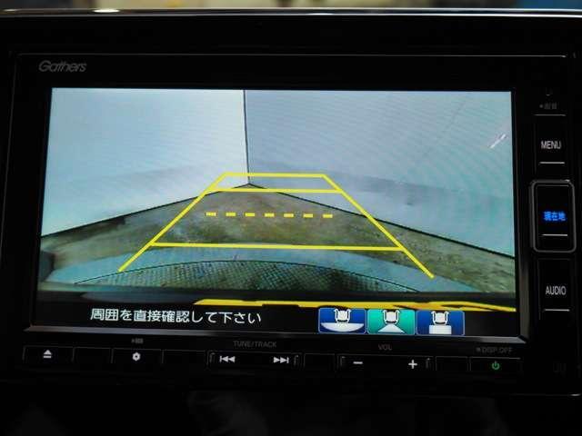 L・ターボホンダセンシング 当社デモカードラレコメモリーナビRカメラ(10枚目)