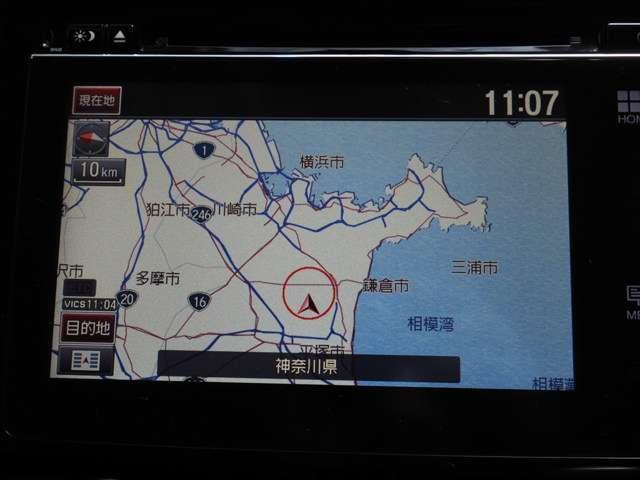 アブソルート・Xホンダセンシングアドバンスドパッケジ タイヤ4本交換 マルチカメラR席モニター(11枚目)