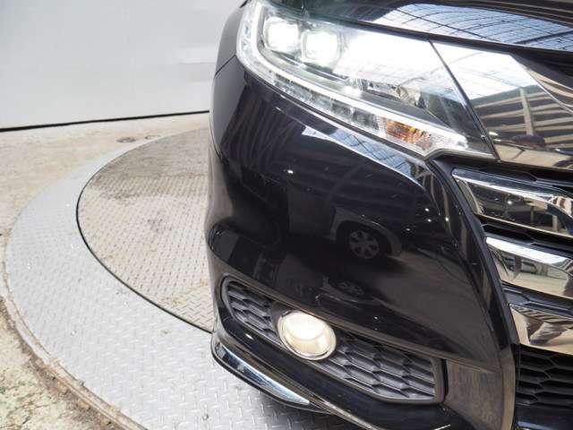 アブソルート・Xホンダセンシングアドバンスドパッケジ タイヤ4本交換 マルチカメラR席モニター(18枚目)
