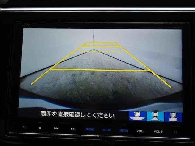 G・EX ホンダセンシング ワンオーナー7人メモリーナビRカメラ(3枚目)