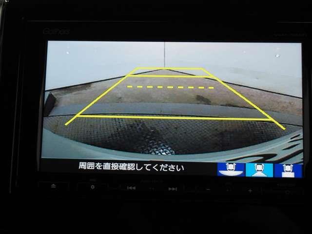 G・Lホンダセンシング ワンオーナーメモリーナビリアカメラETC(3枚目)