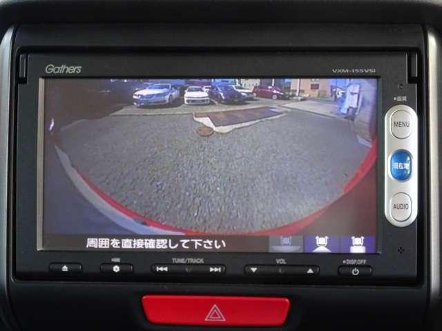 2トーンカラースタイル G・ターボAパッケージ ETC キーレス ナビTV メモリナビ Bカメラ Wパワスラ(4枚目)
