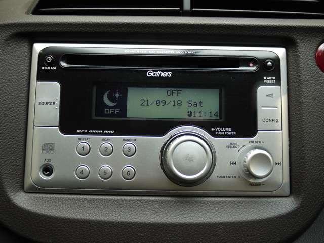 ハイブリッド CDプレーヤードアバイザー アイドリングストップ Wエアバック オートクルーズ キ-レス ABS CD 定期点検記録簿(2枚目)
