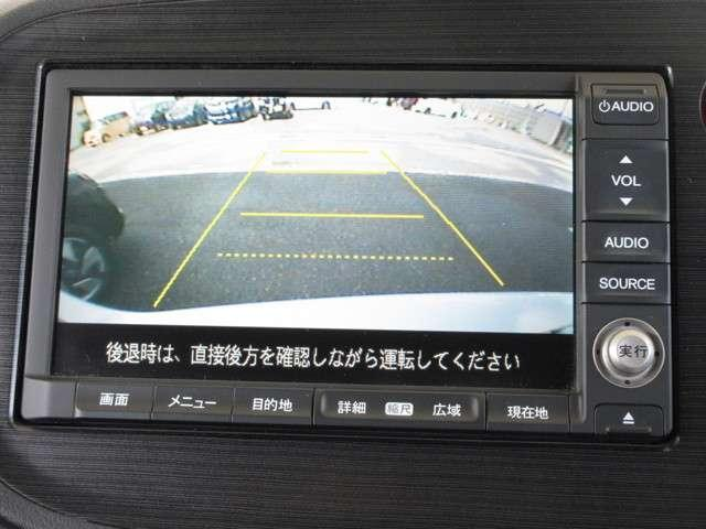 G 標準HDDナビRカメラ ETC 1オーナー(10枚目)