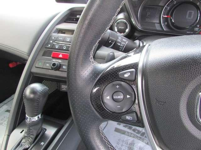 ホンダ S660 α 元デモカー