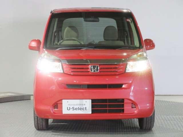 G特別仕様車 HIDスマートスペシャル 純正CDチューナー(5枚目)