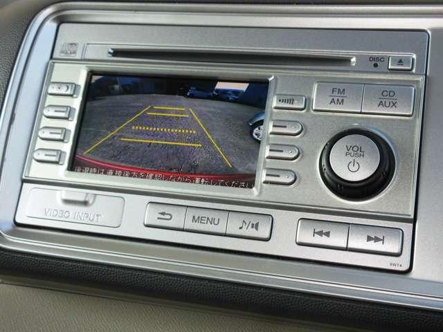 G特別仕様車 HIDスマートスペシャル 純正CDチューナー(10枚目)