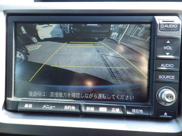 G インターナビ コンフォートセレクション 純正ナビ ETC(14枚目)