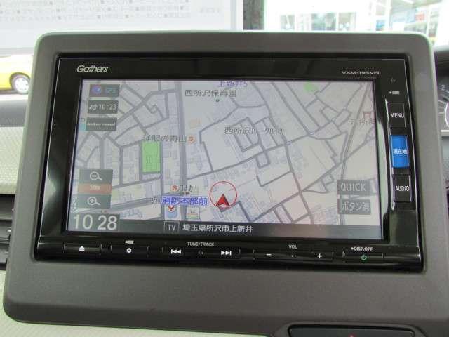 G・Lホンダセンシング 安全運転支援システム 元当社試乗車 純正メモリーナビゲーション Bluetooth インターナビプレミアム リアカメラ ETC サイドエアバッグ カーテンエアバッグ オートエアコン ワンオーナー(10枚目)