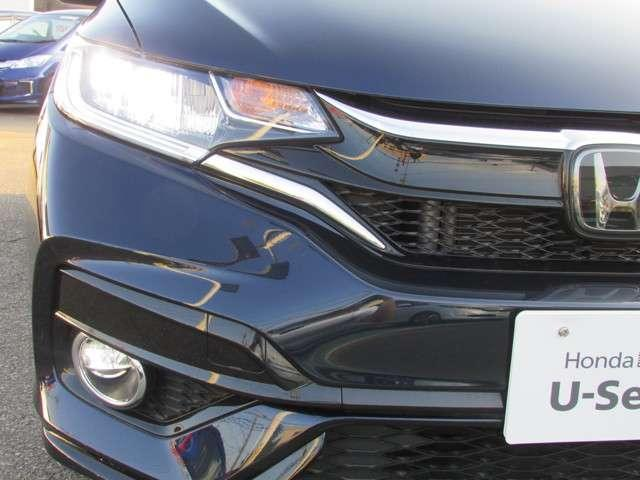 13G・S ホンダセンシング 当社元試乗車 安全運転支援システム 純正ナビ Bluetooth リアカメラ インターナビプレミアム ETC  オートエアコン LEDヘッドライト スマートキー 15インチアルミホイール(6枚目)