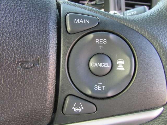 13G・S ホンダセンシング 当社元試乗車 安全運転支援システム 純正ナビ Bluetooth リアカメラ インターナビプレミアム ETC  オートエアコン LEDヘッドライト スマートキー 15インチアルミホイール(8枚目)