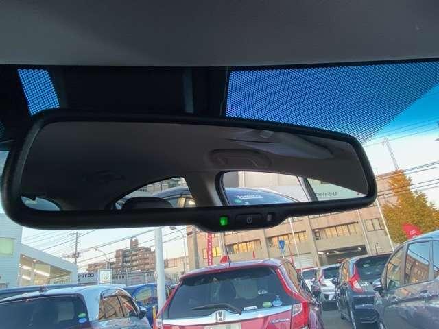 X・ホンダセンシング 当社元試乗車 純正メモリーナビ Bluetooth インターナビ リアカメラ ETC 安全運転支援システム サイドカーテンエアバッグ シートヒーター アルミホイール スマートキーシステム(13枚目)