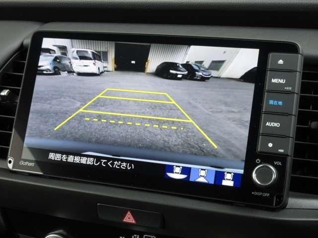 ホーム 当社元試乗車 禁煙車 安全運転支援システム 衝突軽減ブレーキシステム サイドカーテンエアバック 純正9インチナビ Bluetooth リアカメラ ETC LEDヘッドライト スマートキーシステム(6枚目)