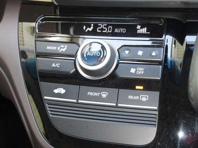 ハイブリッド・Gホンダセンシング ワンオーナー 純正メモリーナビ Bluetooth ETC リアカメラ 安全運転支援システム 衝突軽減ブレーキシステム LEDヘッドライト 両側電動パワースライドドア スマートキーシステム(13枚目)