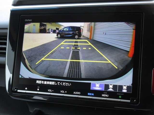 スパーダ・クールスピリット ホンダセンシング ワンオーナー 純正9インチナビ Bluetooth ETC リアカメラ 安全運転支援システム 衝突軽減ブレーキシステム サイドカーテンエアバック  両側電動パワースライドドア シートヒーター(5枚目)