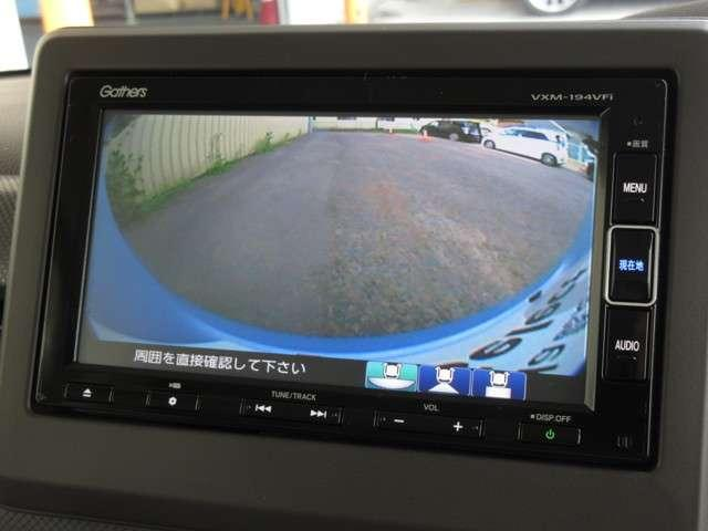 Gホンダセンシング ワンオーナー 純正メモリーナビ Bluetooth ETC リアカメラ 安全運転支援システム 衝突軽減ブレーキシステム スマートキーシステム LEDヘッドライト(5枚目)
