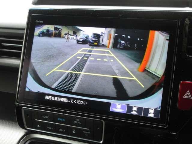 スパーダ・クールスピリット ホンダセンシング ワンオーナー 純正10インチナビ リア席モニター Bluetooth ドライブレコーダー ETC 安全運転支援システム 衝突軽減ブレーキシステム 両席電動パワースライドドア LEDヘッドライト(12枚目)