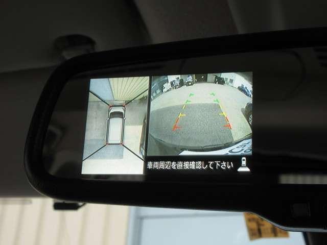 ハイウェイスター Xターボ 衝突軽減ブレーキシステム 純正メモリーナビ 全方位カメラ Bluetooth ETC リアカメラ 左側電動パワースライドドア スマートキーシステム LEDヘッドライト オートエアコン アルミホイール(5枚目)