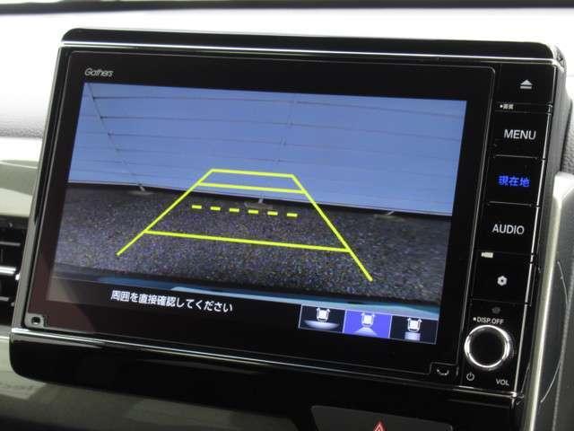 Lホンダセンシング 当社元試乗車 禁煙車 純正8インチナビ Bluetooth ETC リアカメラ 安全運転支援システム 衝突軽減ブレーキ サイドカーテンエアバック LEDヘッドライト シートヒーター スマートキー(6枚目)
