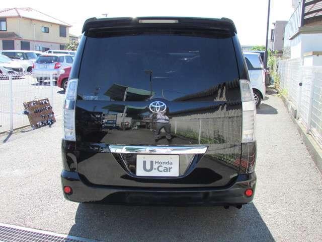 X リミテッド 8人乗り 純正HDDナビ リアカメラ ミュージックサーバー ETC スライドドア ドアバイザー アルミホイール フォグライト オートライト(4枚目)